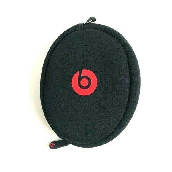 Beats Handbags - BUNDLE Beats Replacement Case Black Empty Red B